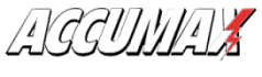 Accumax Auto Parts Inc. Logo